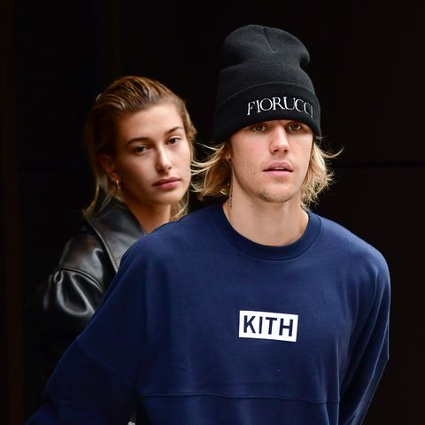 Photo of Justin Bieber bromea con foto que Hailey Baldwin