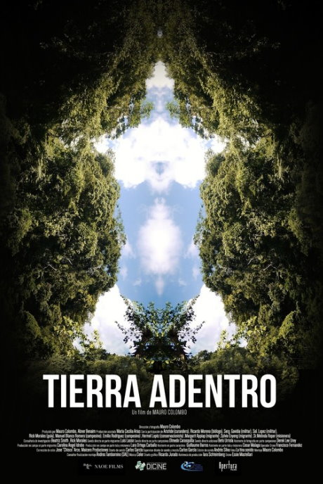 Photo of Disfruta del documental «Tierra Adentro»