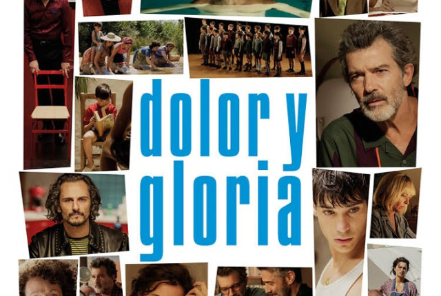 Photo of Nuevo trailer para 'Dolor y Gloria'