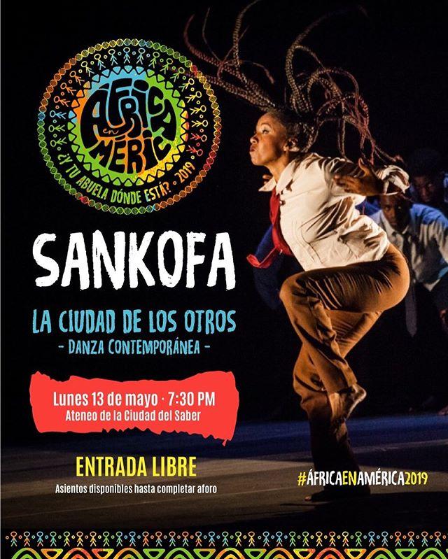 Photo of Festival de Danza Contemporánea presenta «La Ciudad de los Otros»