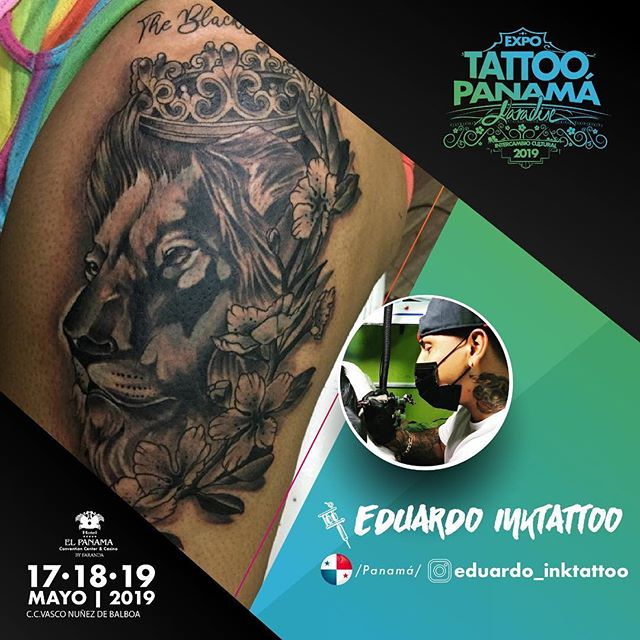 Photo of Solo falta pocos días para la 'Expo Tattoo Panamá Paradise 2019'