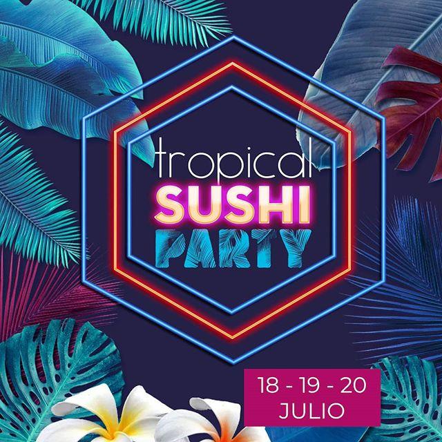 Photo of Panamá Sushi Fest 2019
