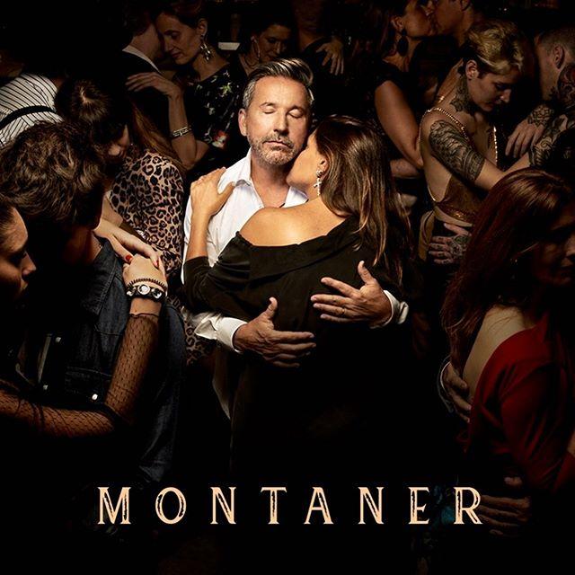 Photo of Ricardo Montaner lanza su nuevo disco 'Montaner'