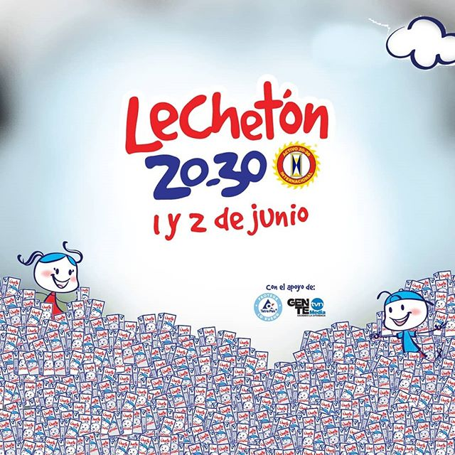 Photo of Lechetón 20-30 en Panamá