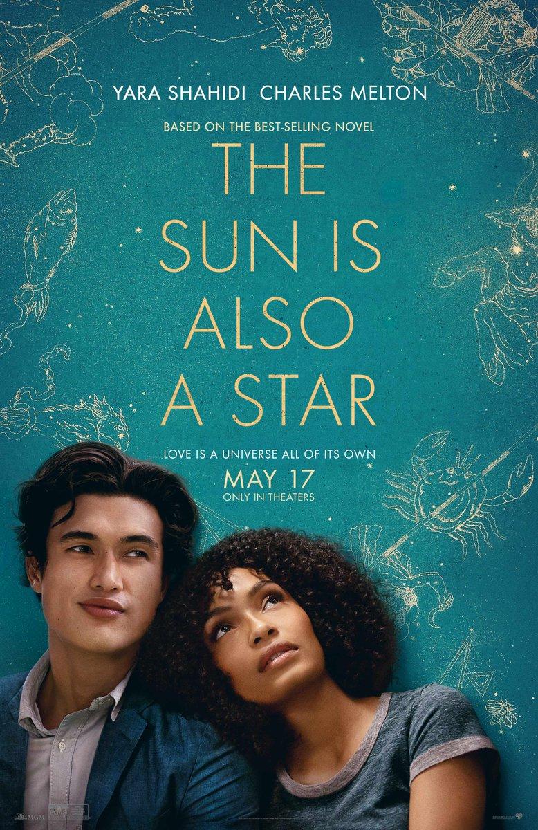 Photo of Estreno de 'El sol también es una estrella' en cines