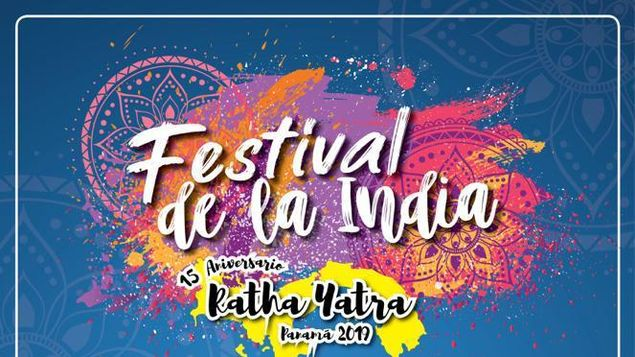 Photo of Festival de la India en Panamá celebra sus 15 años