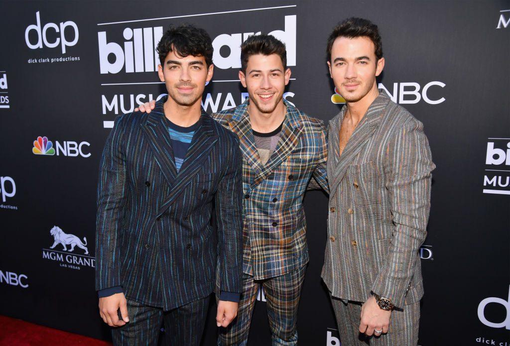 Photo of Jonas Brothers revelan el motivo real de su separación hace 6 años