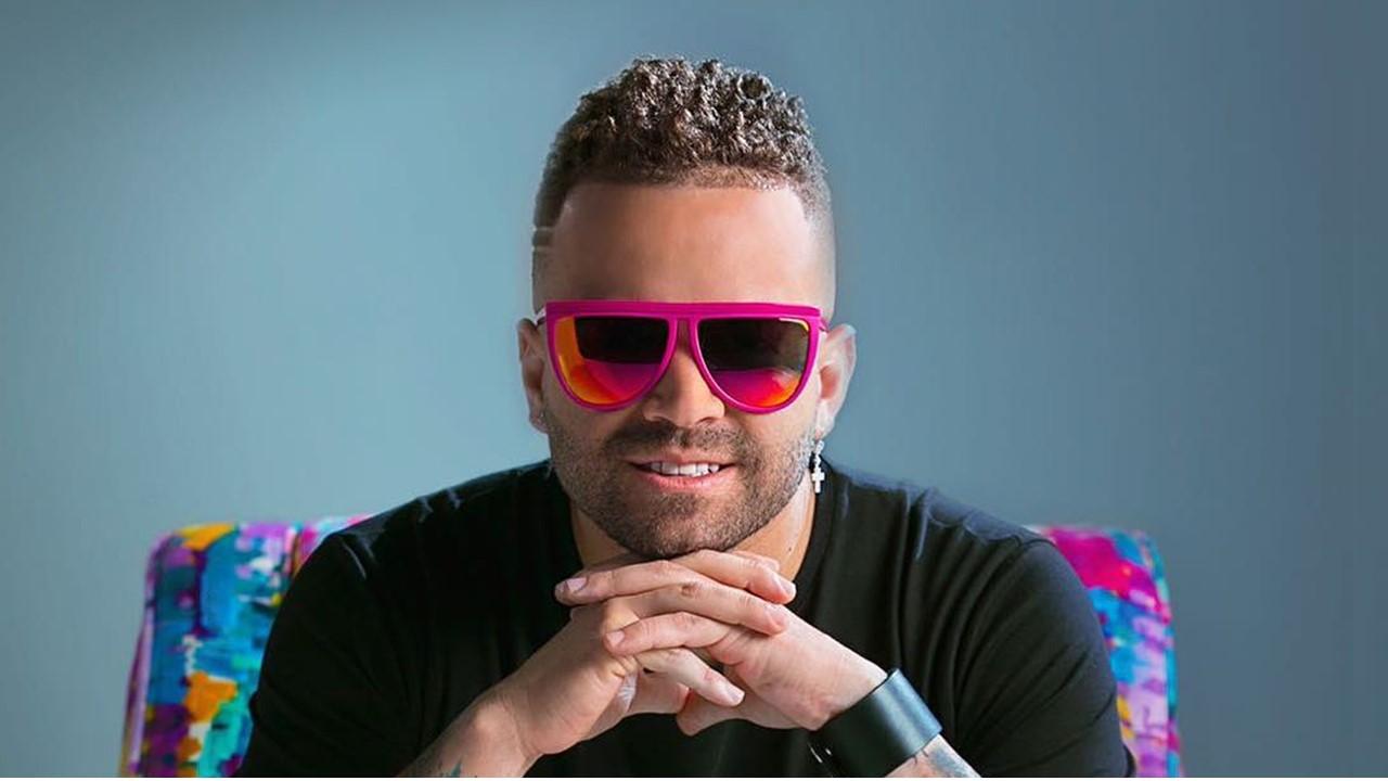 Photo of Nacho lanza su álbum 'Nacho en Vivo'