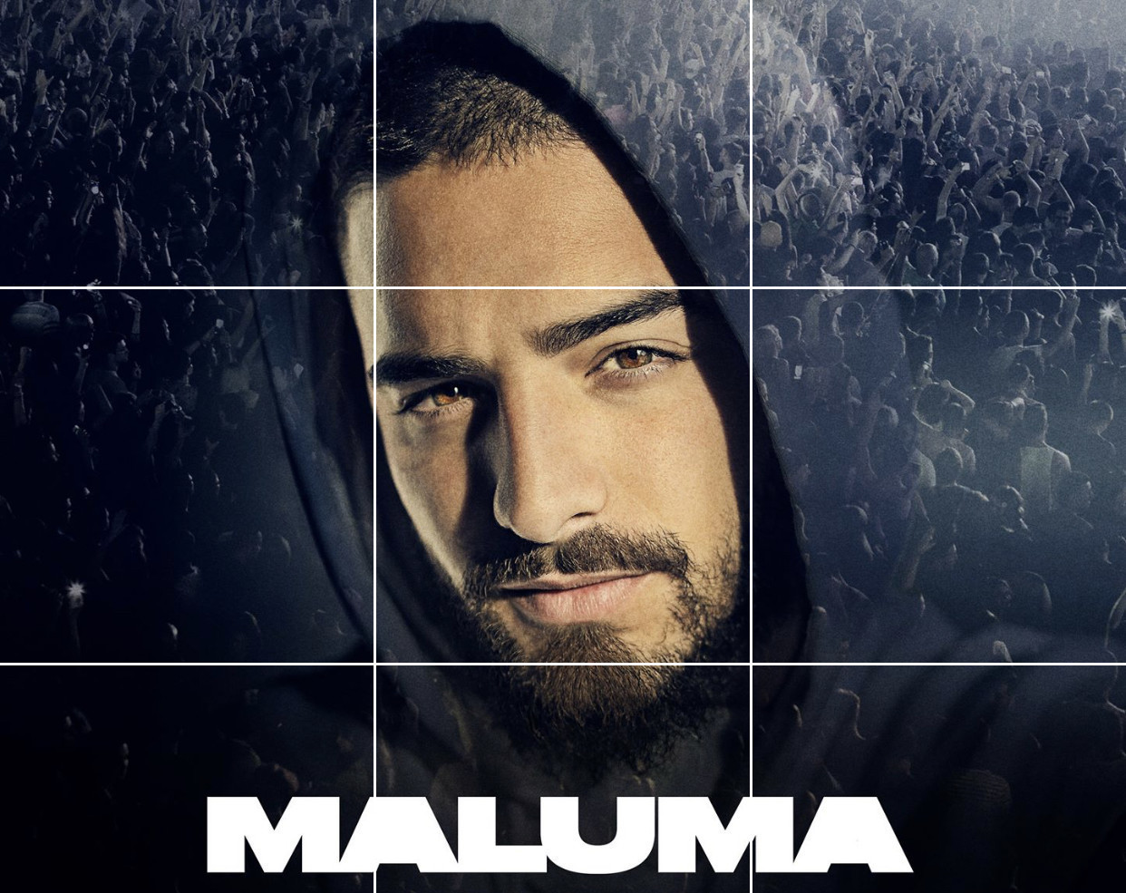 "Photo of YouTube lanza avance del documental ""Maluma: Lo Que Era, Lo Que Soy, Lo Que Seré"""