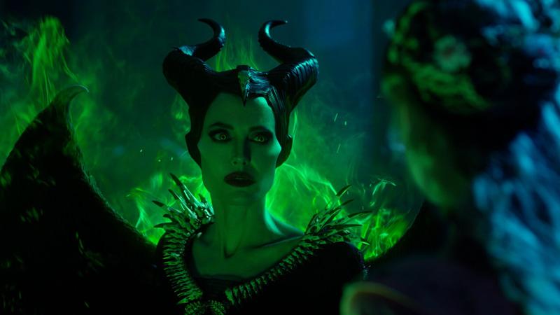 Photo of Disney presento el trailer oficial para 'Maléfica: Maestra del Mal'