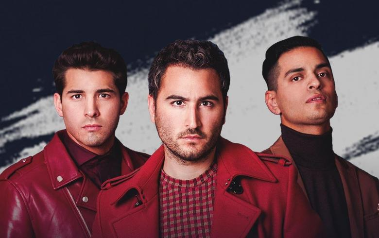 Photo of Reik renueva contrato con Sony Music México