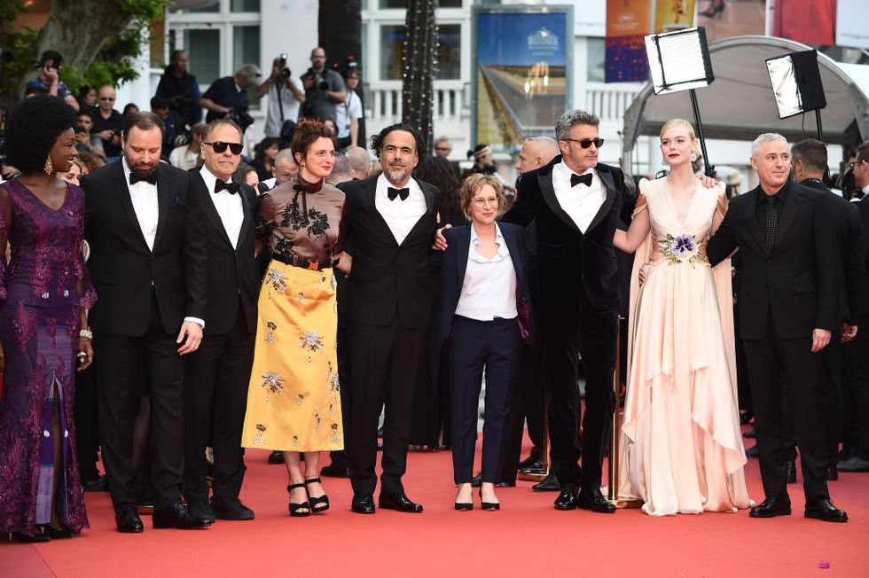 Photo of Inicia el Festival de Cannes 2019