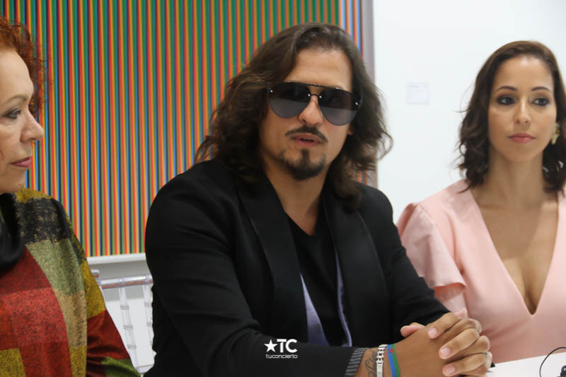 Photo of Conferencia de Prensa del 'Festival de Flamenco Panamá 2019'