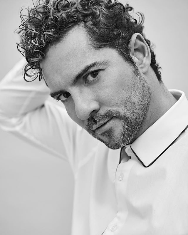 Photo of David Bisbal celebra sus 40 años