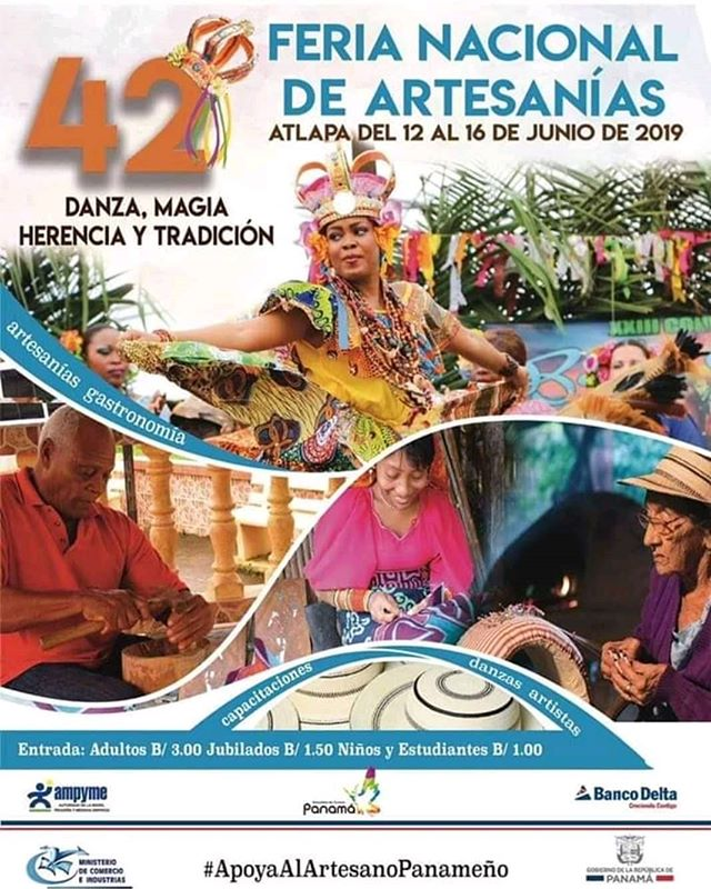 Photo of Feria Nacional de Artesanías