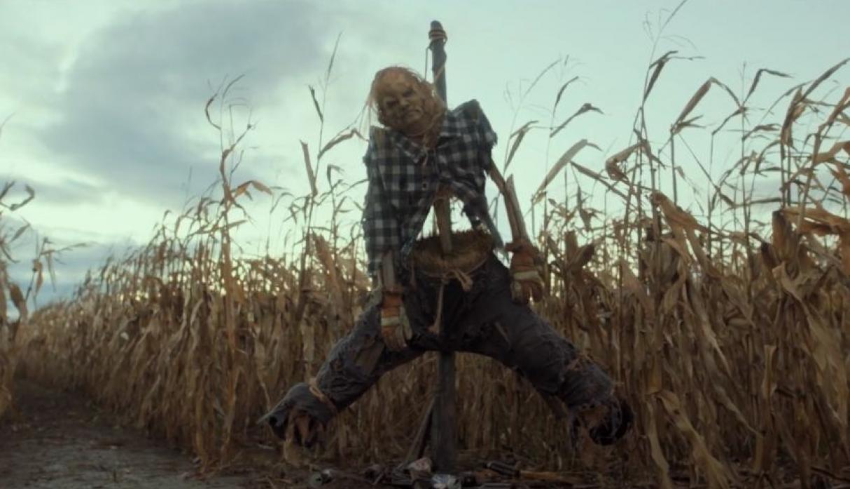Photo of Historias De Miedo Para Contar En La Oscuridad lanza su trailer oficial