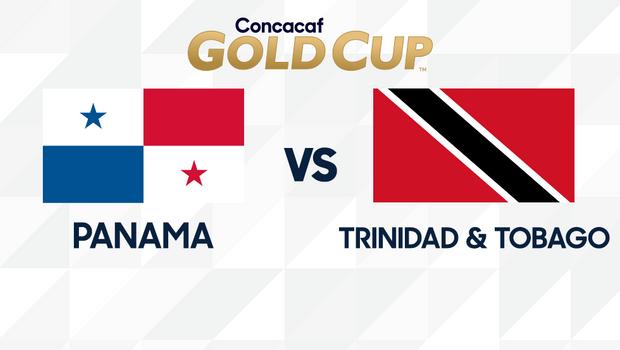 Photo of Martes de Copa de Oro con el partido de Panamá Vs. Trinidad y Tobago