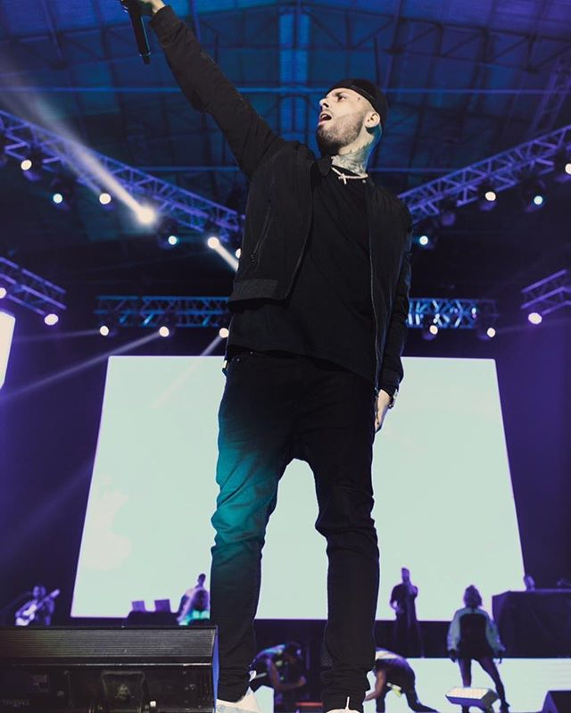 Photo of Nicky Jam comparte la magia que ocasiona vídeo de un minuto