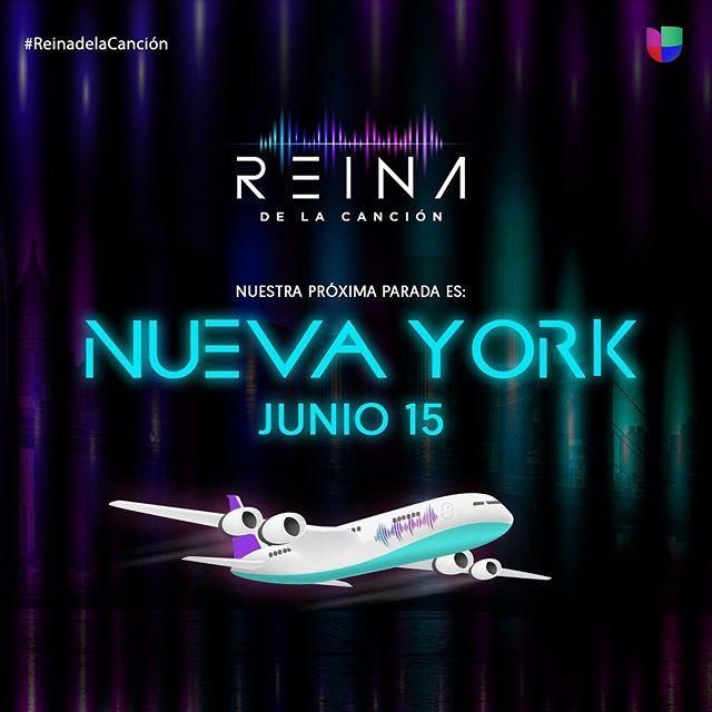 Photo of Univisión presentará próximamente 'Reina de la Canción'