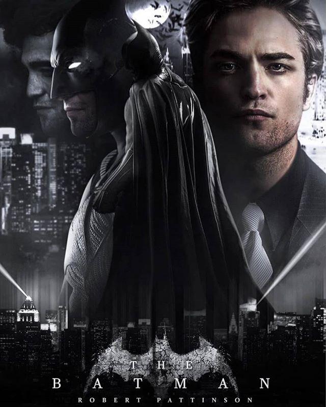Photo of Matt Reeves confirma a Robert Pattinson como el nuevo Batman