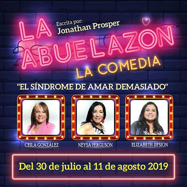Photo of Regresa la comedia 'La Abuelazón'