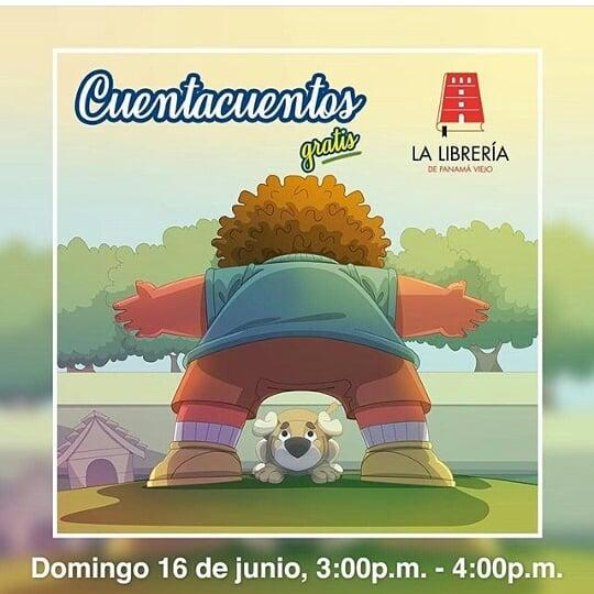 Photo of Celebra el día del Padre en la Librería de Panamá Viejo