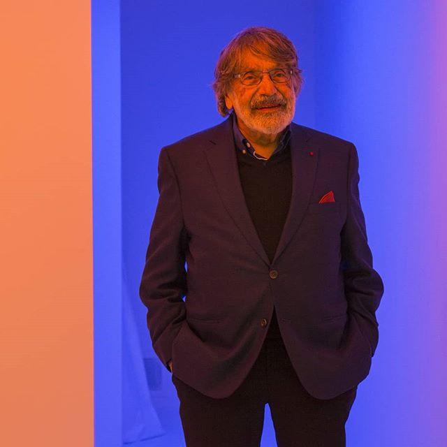 Photo of Museo de Arte Contemporáneo presenta su exposición «Cruz-Diez: el color haciéndose»