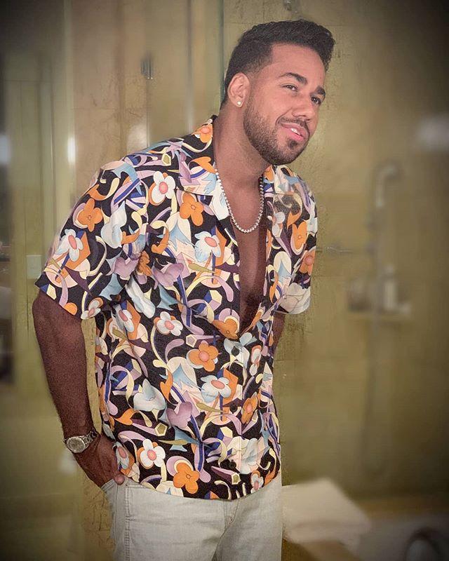 Photo of Romeo Santos presenta su nuevo tema 'Canalla'