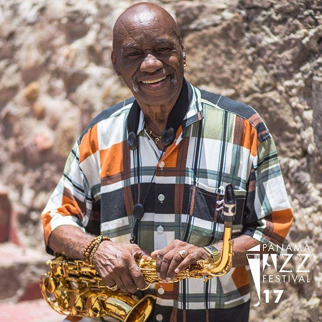 Photo of El decimoséptimo Panamá Jazz Festival  se realizara en Enero del 2020