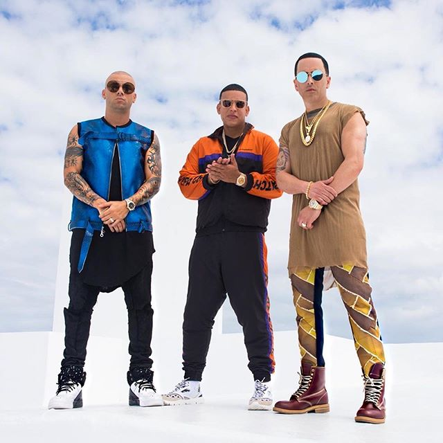 Photo of Daddy Yankee & Wisin y Yandel estrenan 'Si Supieras'