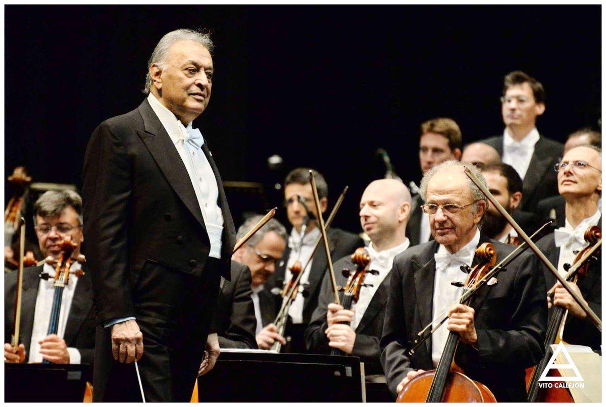 Photo of La 'Orquesta Filarmónica de Israel' estará en Panamá