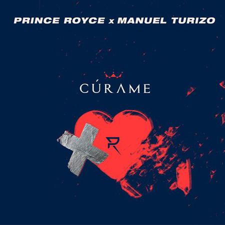 """Photo of Prince Royce & Manuel Turizo """"Cúrame"""""""
