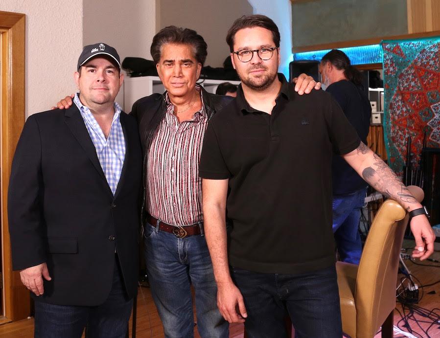 Photo of La vida de «El Puma» José Luis Rodríguez en una serie de televisión
