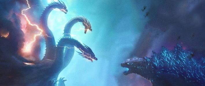 Photo of 'Godzilla 2: El Rey De Los Monstruos' conquista la taquilla estadounidense