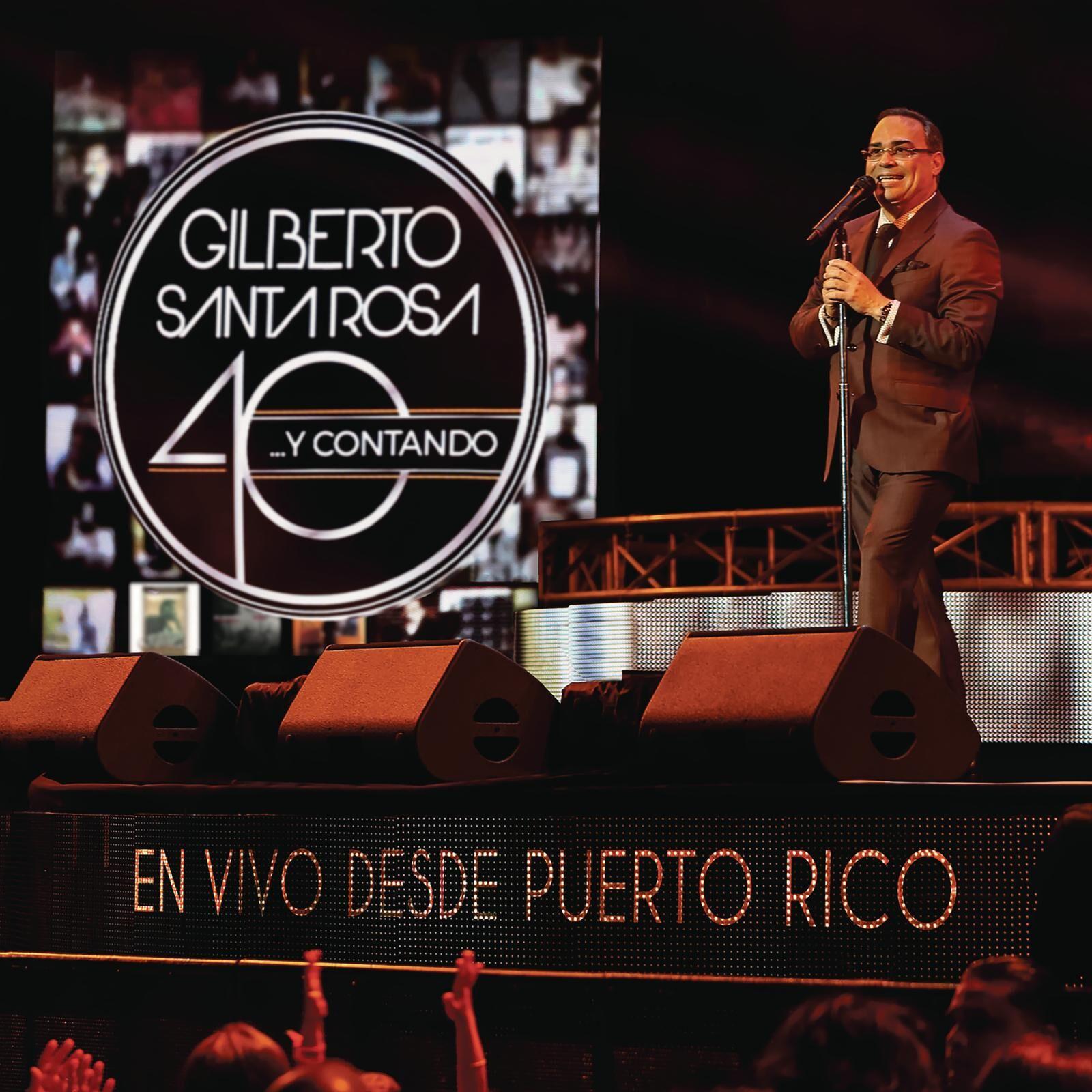Photo of Gilberto Santa Rosa lidera las ventas en Puerto Rico