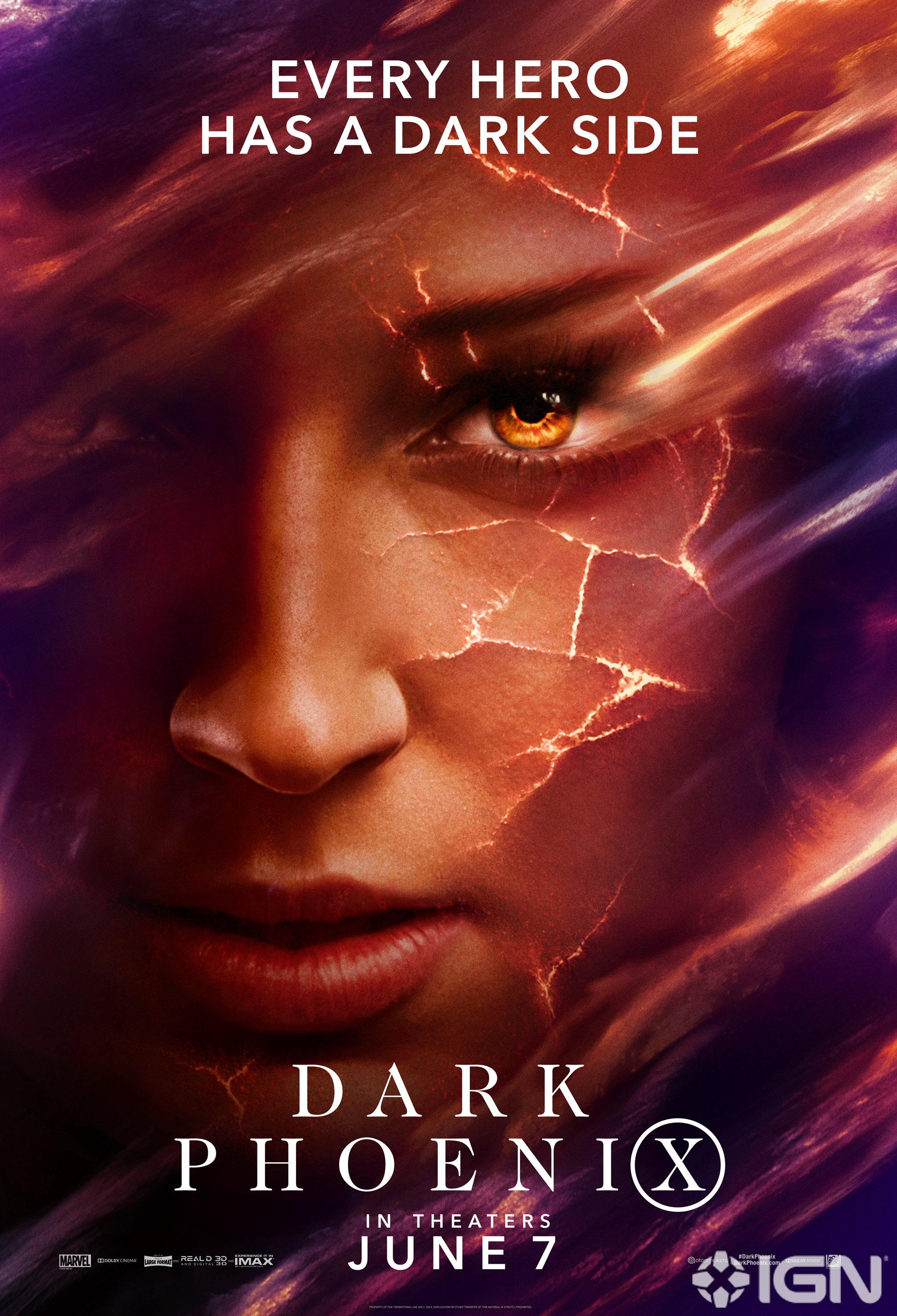Photo of Estreno en cines de 'X-Men: Dark Phoenix'