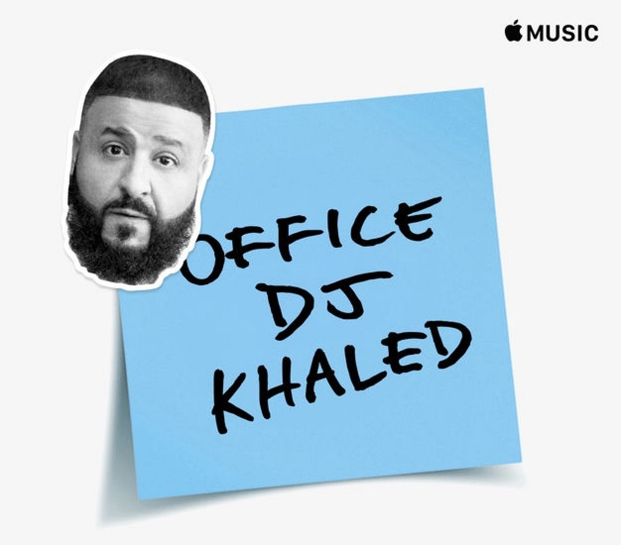 Photo of DJ Khaled se convierte en el primer 'Artista Residente' de Apple Music