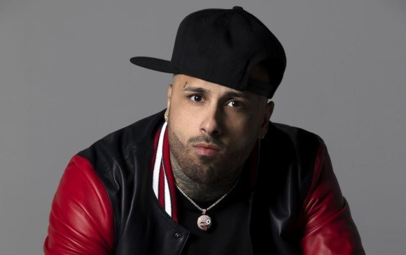 Photo of Nicky Jam estuvo en el Star Life Festival 2019