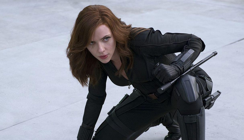 Photo of Scarlett Johansson asegura que Black Widow será única en su tipo