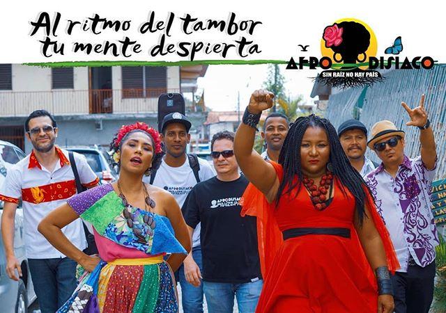 Photo of Fundación Afrodisíaco anuncia nuevo proyecto