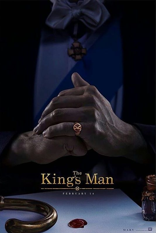 Photo of «King's Man: el Origen» estrena trailer oficial