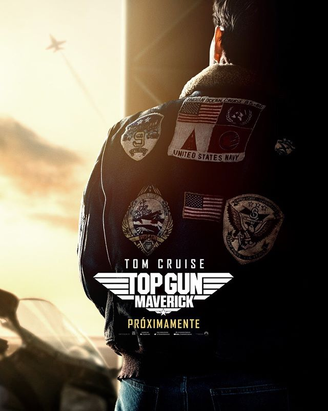 Photo of Trailer de 'Top Gun: Maverick' film protagonizado por Tom Cruise
