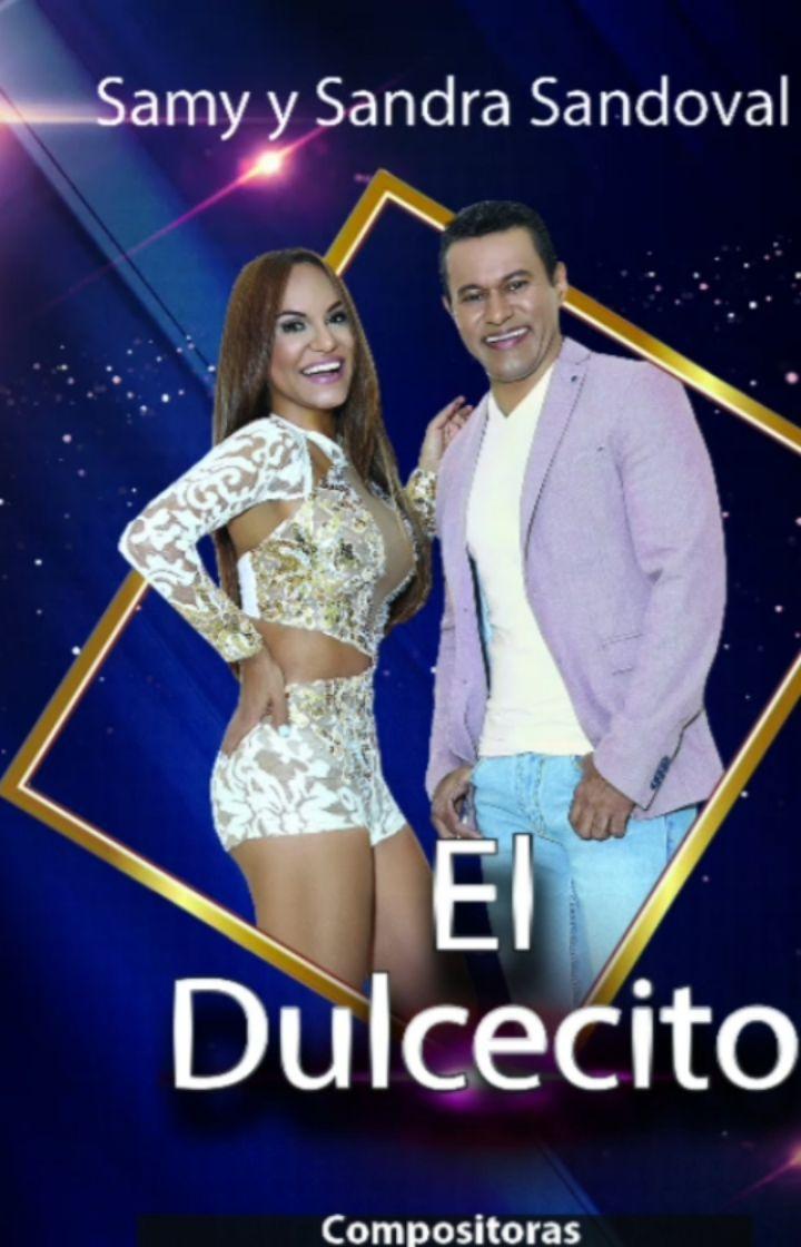 Photo of Samy y Sandra Sandoval estrenan su nuevo single «El Dulcecito»