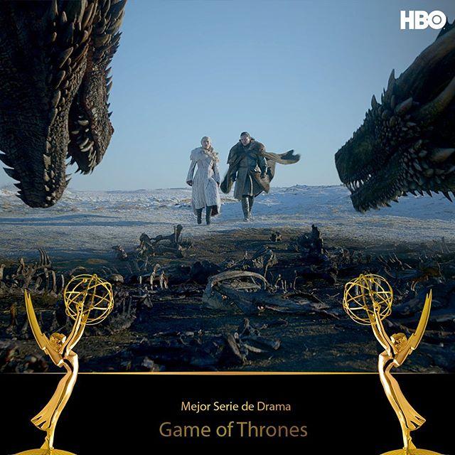 Photo of Game of Thrones obtiene 32 nominaciones en los Emmy