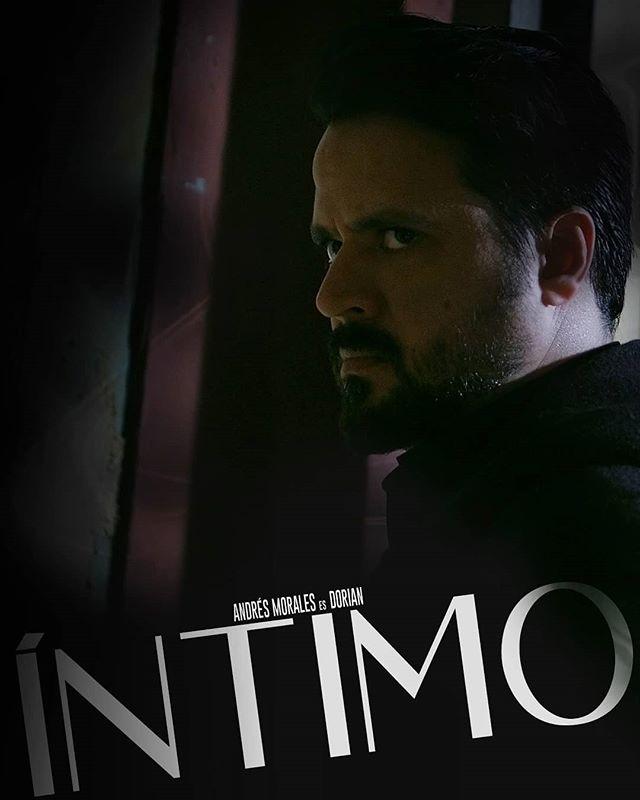 Photo of Próximamente saldrá el cortometraje 'Íntimo'