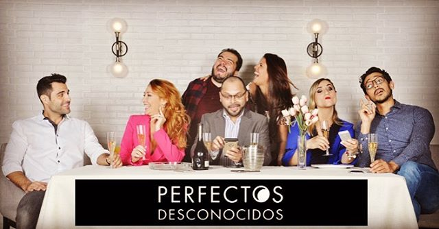 Photo of Teatro la Plaza presenta su nueva obra «Perfectos Desconocidos»