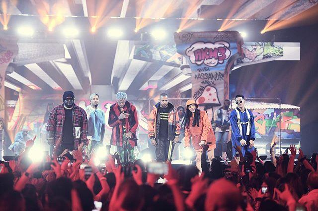 Photo of Ganadores de Premios Juventud 2019