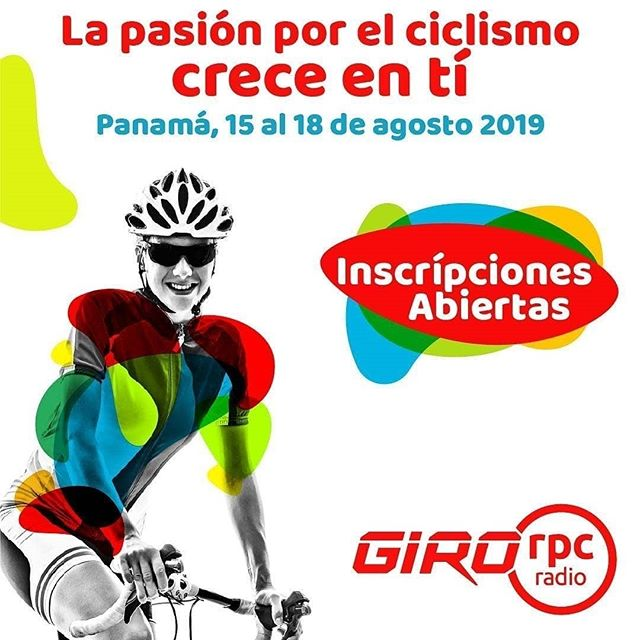 Photo of Panamá presenta su carrera de ciclismo GiroRPC 2019