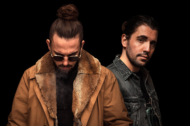 Photo of Dimitri Vegas & Like Mike «Selfish» Feat. Era Istrefi