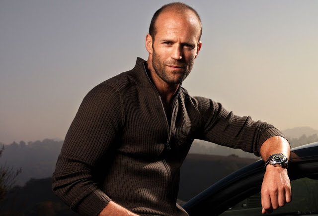 Photo of El actor de Rápidos y Furiosos Jason Statham celebra sus 52 años